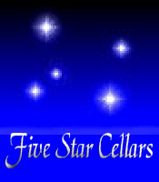 Five Star Cellars